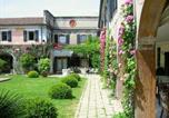 Location vacances Fossò - Beautiful holiday home with garden located in Venice area-4