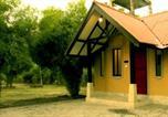 Hôtel Arugam - Villa Pri San-1