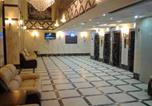 Hôtel Makkah - Afaq Al Ejabah Hotel-2