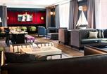 Hôtel Winston-Salem - Kimpton Cardinal Hotel-3