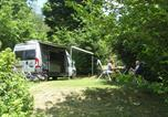 Camping Eymouthiers - Camping La Bûcherie-1