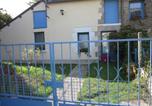 Location vacances Ploërmel - Le Gîte de la Porte Bleue-2