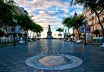 Location vacances Tarragone - Tarragona Suites Marquesa-2