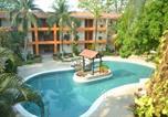 Hôtel Palenque - Plaza Palenque Hotel & Convention Center-2