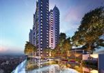 Location vacances  Malaisie - Aldridge Residence @Emira-1