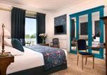 Hôtel 5 étoiles Saint-Jean-Cap-Ferrat - Hotel Negresco-2