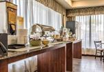 Hôtel West Monroe - Quality Inn Monroe-3