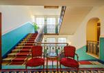Hôtel Lucerne - Penthouse by Art Deco Hotel Montana-3