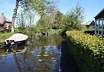 Location vacances Steenwijk - Resort Venetie Chalet nr.42-4