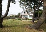 Location vacances Trégunc - Holiday home Concarneau-4