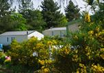 Camping avec Piscine couverte / chauffée Plouha - Camping Le Domaine des Jonquilles-3