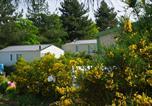 Camping Saint-Alban - Camping Le Domaine des Jonquilles-3