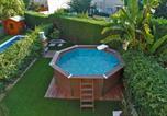 Location vacances Dosrius - Premium Habitat La Conca-1