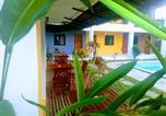 Hôtel Madagascar - Hotel H1 Manakara-2