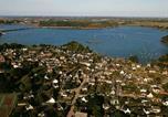 Camping avec Ambiance club Hauteville-sur-Mer - Camping Les Etangs-1