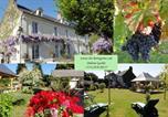 Location vacances Saint-Michel-sur-Loire - Le Clos des Bérengeries-1