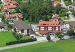 Hôtel Silz - Aktiv-Hotel Traube-2