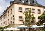 Location vacances Welschbillig - Hotel Louis Müller-1
