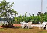 Hôtel Anuradhapura - Shanketha Palace Hotel-4