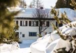 Location vacances Sils im Engadin/Segl - Chesa Bellaria-2