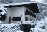 Location vacances Radstadt - Haus Untertauern - 5 beedroom-1