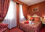 Hôtel Ville métropolitaine de Venise - Hotel Mignon