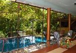 Location vacances Sisian - Gohar`s Guest House-1