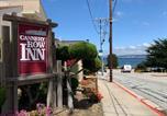 Hôtel Monterey - Cannery Row Inn-1