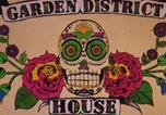 Hôtel New Orleans - The Garden District House-1