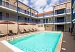 Hôtel Biscarrosse - Lagrange Vacances Les Balcons de l'Océan-1