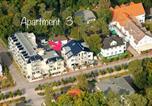 Location vacances Baabe - Apartment-Seemoewe-1a-Standlage-nur-150m-mit-Parkplatz-3