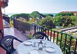 Location vacances Malgrat de Mar - Apartment Passeig Maritim I-654-3