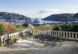 Hôtel Dartmouth - Mounthaven Guest House