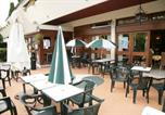 Hôtel Villaines-la-Juhel - Touring Hotel & Restaurant
