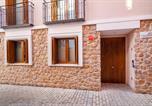 Hôtel Province de La Rioja - Aldeas de Ezcaray-2