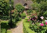 Location vacances Grömitz - Das Reetdachhaus - Paulines Höft-3