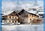 Hôtel Vars - La Vieille Auberge-2