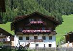 Location vacances Kals am Großglockner - Haus Gartenheim-2