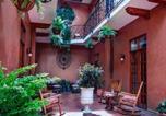 Hôtel Panamá - La Isabela Suites-2