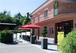 Hôtel Colombotte - Le Rhien Carrer Hôtel-Restaurant-1