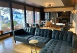 Hôtel Campbellton - Bleu Mer, hôtel & résidences-1