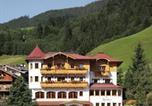 Hôtel Gerlos - Alpenherz Hotel Garni-1