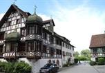 Hôtel Kreuzlingen - Drachenburg & Waaghaus-4