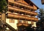 Location vacances Vallarsa - Apartments in Folgaria 38791-1
