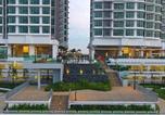 Hôtel Johor Bahru - Southkey Mosaic Jb Mid Valley unit 5674 by Myhome Global Mgm-1