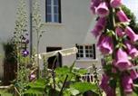 Location vacances Treignac - Chateau Cottage-4