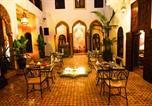 Location vacances Salé - Riad Al mazhar-2
