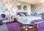 Hôtel 4 étoiles Saint-Arnoult - Le Manoir De La Poterie & Spa-2