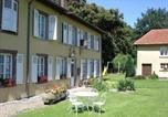 Hôtel Bérig-Vintrange - Domaine Les Bachats-1