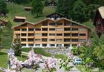 Villages vacances Fiesch - Swiss Alp Resort & Spa-2